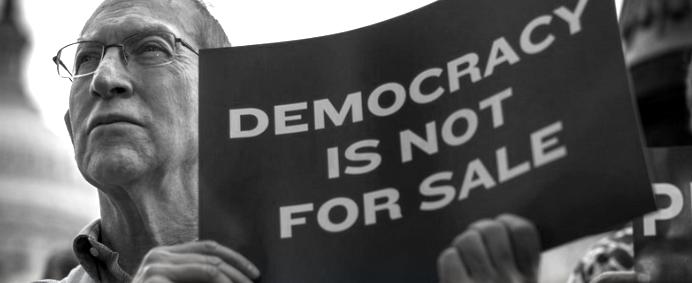 democracynotforsale