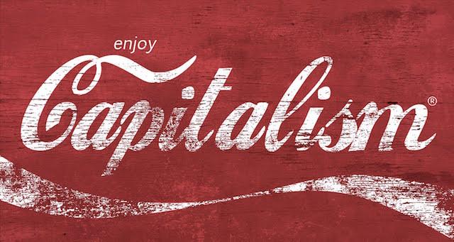 coke capialism