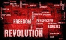 revolution art