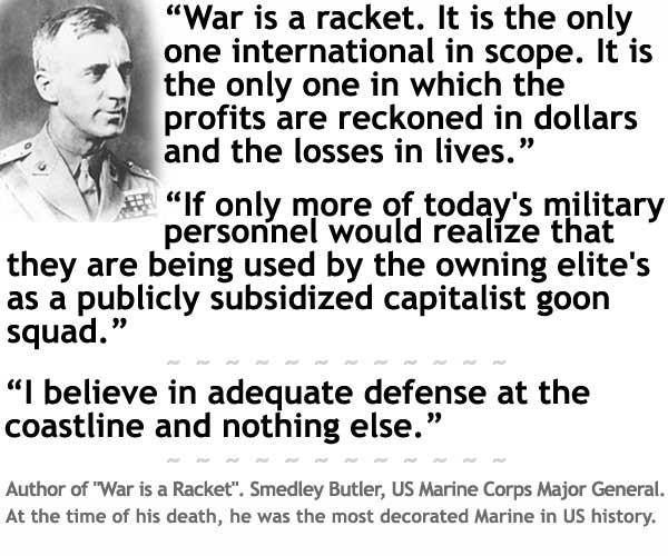 a biography of smedley darlington butler Published: 2010 by simon & schuster (pulp history series) it's almost impossible  to fathom the life of smedley darlington butler he began his.