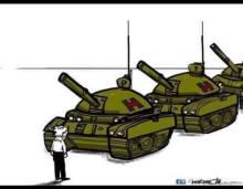 bernie tanks