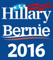 Clinton%2BSanders3