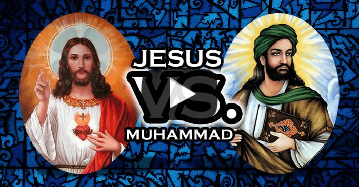 JesusVsMuhammad-Link