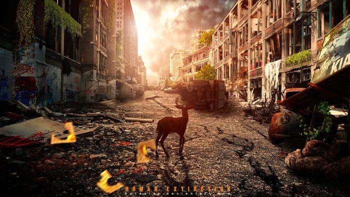 human_extinction___coloured_version_by_bataulai-d8a9rhj