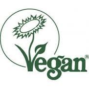 Sunflower Vegan Society logo