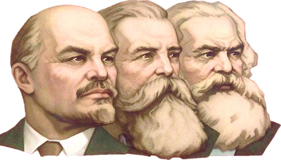lenin followed marxism stalin did not Lenin modeled his goals after marx's, but on a smaller scale marx believed that the communist revolution would take place on an international scale  trotsky and stalin after lenin died in 1924, there was a brief power struggle between two of his chief lieutenants, leon trotsky and josef stalin  the leaders who followed him, from his.
